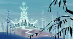 photoset my edits disney edits my posts concept art disney classics disney movies frozen visual development Disney Insider the art of frozen Frozen Film, Disney Frozen, Frozen Art, Hans Christian, Elsa Castle, Disney Insider, Disney Artwork, Disney Drawings, Disney Concept Art