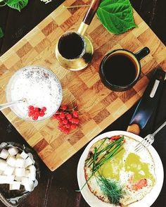 WEBSTA @ adirondack.com.ru - Всем доброго утра и хорошего дня! #торцеваяразделочнаядоска #кухня #лето#готовимдома#завтрак#фудфото #доскиразделочные #дубоваядоска #акссесуарыдлякухни #handcrafted #oak#kitchen