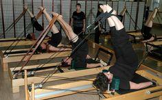 Trusted Saskatoon Blog | Trusted Saskatoon Team brags about Saskatoon Pilates Training centre your Trusted Saskatoon Pilates experts