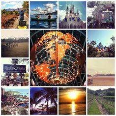 Recipes, Crafts and Activities Social Media Digital Marketing, American History, Wander, Smartphone, World, Disney, How To Make, Travel, Vacations