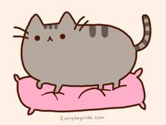 I Am Pusheen the Cat by Claire Belton — Reviews, Discussion, Bookclubs, Lists