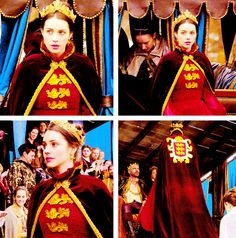 Mary Stuart Mary Stuart, Adelaide Kane, Queen Mary, Reign, Dresses, Fashion, Vestidos, Moda, Mary Queen Of Scots