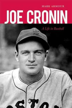 From the sandlots of San Francisco to the power centers of baseball, this book tells the story of Joe Cronin, one of twentieth-century baseballs major players, both on the field and off. For most of h