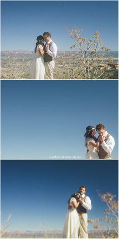 Gypsy Wedding | Jerome Arizona