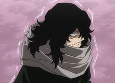 When you hear your mom call your name but she sounds angry. Hero Academia Characters, Fictional Characters, Shouta Aizawa, Star Wars Humor, Boku No Hero Academy, My Daddy, Reaction Pictures, My Hero, Memes
