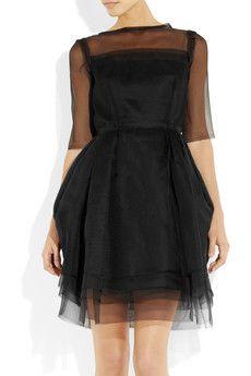 Lanvin- I love this perfect dress.