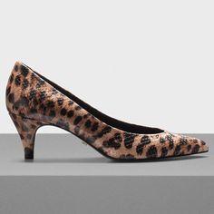 Notre top des chaussures à talons qui ne font pas mal aux pieds  : Uterque