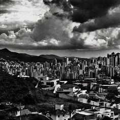 Bia Saltarelli @biasaltarelli  #Skyline #BH ...Instagram photo   Websta (Webstagram)