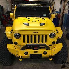 Tag owner. This jeep looks like a beast! #jk #jeep #jeeps #JEEPFLOW