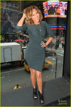 Adrienne Bailon: 30th Birthday Party Pics! | adrienne bailon birthday vh1 02 - Photo