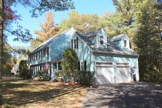47 School Street, Hopkinton, Massachusetts. Come check out this great home with 3408 square feet, 4 bedrooms and 3.5 baths. The home is listed at $675,000.  http://www.maxrealestateexposure.com/listings/47-school-street-hopkinton-ma/