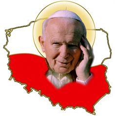 Polski papież JP II