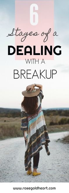 August 27, 2017,100% the initial blow of the breakup is the hardest stage to deal with. Maybe you didn't see it coming or have been working up the