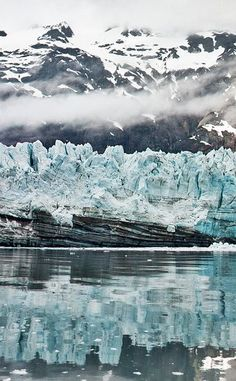 Glacier Bay National Park | Travel | Vacation Ideas | Road Trip | Places to Visit | Gustavus | AK | Monument | Science Museum | Science Place | Scenic Point | National Park | Nature Reserve | Natural Feature | Native Culture | Historic Site