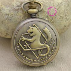 $4.28 (Buy here: https://alitems.com/g/1e8d114494ebda23ff8b16525dc3e8/?i=5&ulp=https%3A%2F%2Fwww.aliexpress.com%2Fitem%2FFullmetal-Alchemist-Pocket-Watch-necklace-men-Cosplay-Edward-Elric-with-Chain-Anime-Boys-Gift-New-bronze%2F32284577387.html ) Fullmetal Alchemist Pocket Watch necklace men Cosplay Edward Elric with Chain Anime Boys Gift New bronze color man watches hot for just $4.28