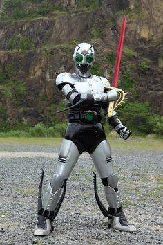 Kamen Rider Series, Dark Lord, Knight, Anime, Superhero, Naver, Goku, Naruto, Journey