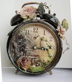 ~ Altered Clock~ / prowensalski budzik
