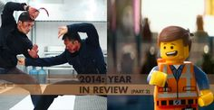 Movies - Year in Review part II