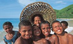 Discover the Fiji Islands with Captain Cook Cruises Fiji. This cruise will transform your Fiji Holiday into a voyage of discovery! An experience that will last for a life time!