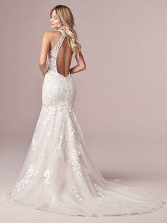 Wedding Dresses   Abbott's Bridal   Canton, OH Bridal Boutique Maggie Sottero Wedding Dresses, Wedding Dress Sizes, Dream Wedding Dresses, Boho Wedding Dress, Designer Wedding Dresses, Bridal Dresses, Wedding Gowns, Tulle Wedding, Bridal Elegance