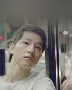 #descendants of the sun #song joong ki