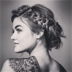 I'm pretty excited to share beautiful 21 Wedding updos with braids. Braid hairstyles are cute and sexy...braided wedding hairstyles,braids for wedding