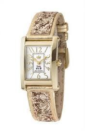 Gold Juicy Couture Watch...aghh can't shop for myself right now. But this is def on the wish list!
