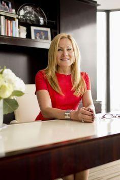 Karen Kaplan: Receptionist to CEO