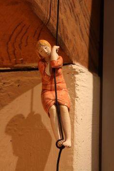 Ожившая керамика Elizabeth Price - Ярмарка Мастеров - ручная работа, handmade