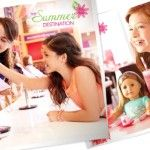 Make American Girl Your Summer Destination
