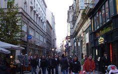vaci utca Budapest Hungary, Things To Do, Street View, Budapest, Hungary, Fotografia, Things To Make