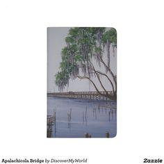 Apalachicola Bridge Journal