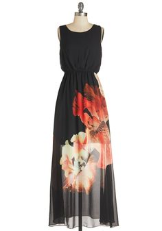 Winery Concert Dress   Mod Retro Vintage Dresses   ModCloth.com