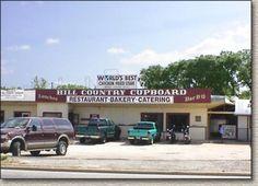 Hill Country Cupboard, Johnson City - Restaurant Reviews - TripAdvisor - 101 Hwy 281 N. johnson city, tx sun-thurs 7am-9pm fri-sat 7am - 10pm