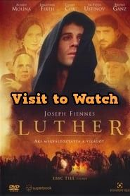 Full length movie about Martin Luther from Exquisite movie, accurate history, and compelling drama. Joseph Fiennes, Martin Luther, Peter Ustinov, Idris Elba, Movie Gifs, Movie Tv, Soundtrack, Bruno Ganz, Friday Film