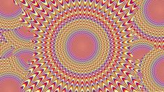 This Image Won't Stop | 20 Optical Illusions That Might Break Your Mind | Gizmodo
