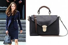 Kate-Middleton-with-Leather-Handbags-by-Mulberry
