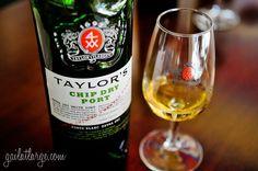 Taylor's Port Wine Tour (Vila Nova de Gaia, Portugal)