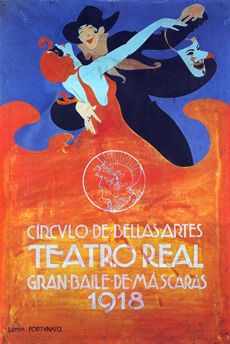 Federico Ribas Teatro Real, Art Nouveau, Disney Characters, Fictional Characters, Ads, Disney Princess, Concerts, Music, Masquerade Prom