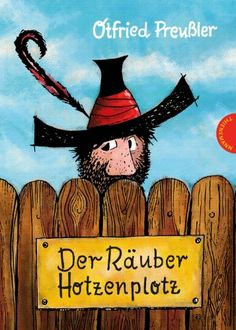 Der Räuber Hotzenplotz (Bd. 1 koloriert) von Otfried Preußler http://www.amazon.de/dp/3522183193/ref=cm_sw_r_pi_dp_3rugub0RECTWT
