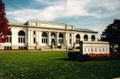 Main Library | Columbus Metropolitan Library