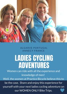 Womens Bike Tours Lake Annecy the perfect cycling holiday in France, escape with this amazing cycling holiday both on and off the bike. Cycling Tours, Road Cycling, Lake Annecy, Holidays France, Annecy France, Cycling Holiday, French Alps, Bike Rides, Algarve