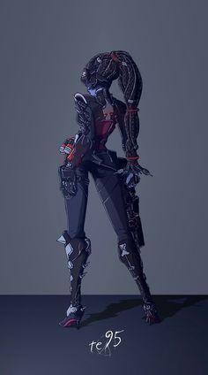 Widowmaker overwatch nackt