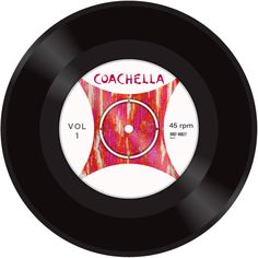 Listen to our Countdown to Coachella playlist (part 1).