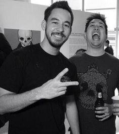 Mike & Joe - Linkin Park