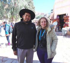 Apuestan al turismo rural en Purmamarca | Huachichocana y Estancia Grande, Dirección de Cultura y Turismo, desarrollo del turismo rural, PURMAMARCA, guías de turismo Capacitación a guías locales, que son pobladores de dichos lugares.