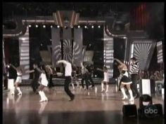 """Dancing with the Stars"""" Group 60's dances."""
