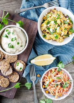 Your Meal Plan: A Week of Sunny, Mediterranean-Inspired Vegetarian Meals