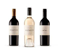 Andrew Seppelt Wines by CJ Rhodes, via Behance #vinosmaximum wine