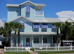 Crystal Shores in Destin Florida- Lovely Beach Cottage